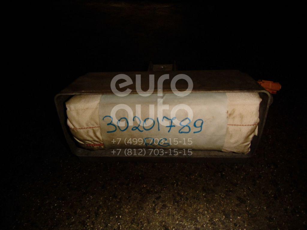 Купить Подушка безопасности пассажирская (в торпедо) Chrysler Voyager/Caravan (RG/RS) 2000-2008; (04680531AE)