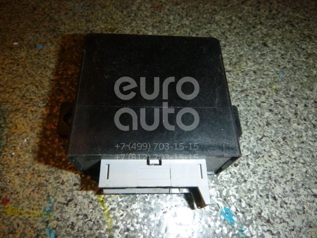 Купить Блок электронный Audi A8 [4D] 1999-2002; (4A0907445A)
