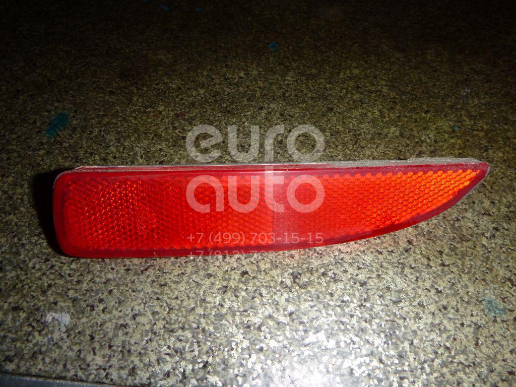 Отражатель в бампер задний правый Mazda Mazda 5 (CR) 2005-2010; (D350515L0C)  - купить со скидкой