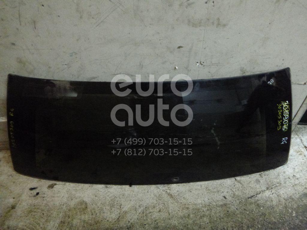 Купить Стекло заднее Chrysler Voyager/Caravan (RG/RS) 2000-2008; (5020524AC)