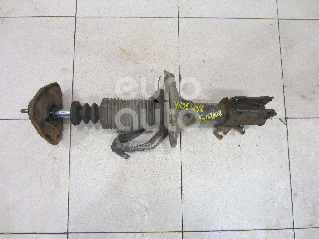 Купить Амортизатор передний Chery Fora (A21) 2006-2010; (A212905010)