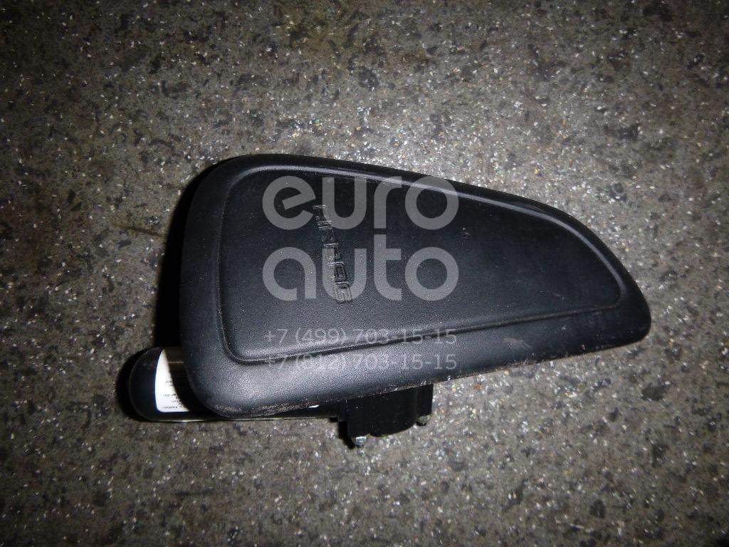 Купить Подушка безопасности боковая (в сиденье) Opel Astra G 1998-2005; (5199225)