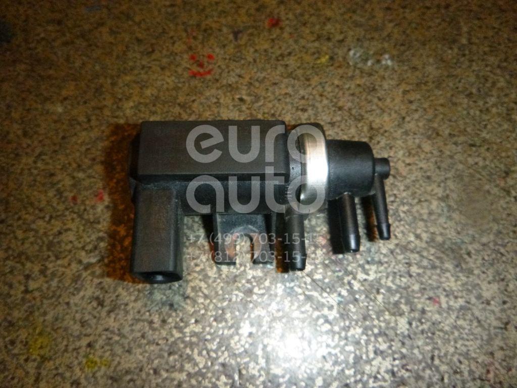 Купить Клапан электромагнитный VW Touareg 2002-2010; (1J0906627C)