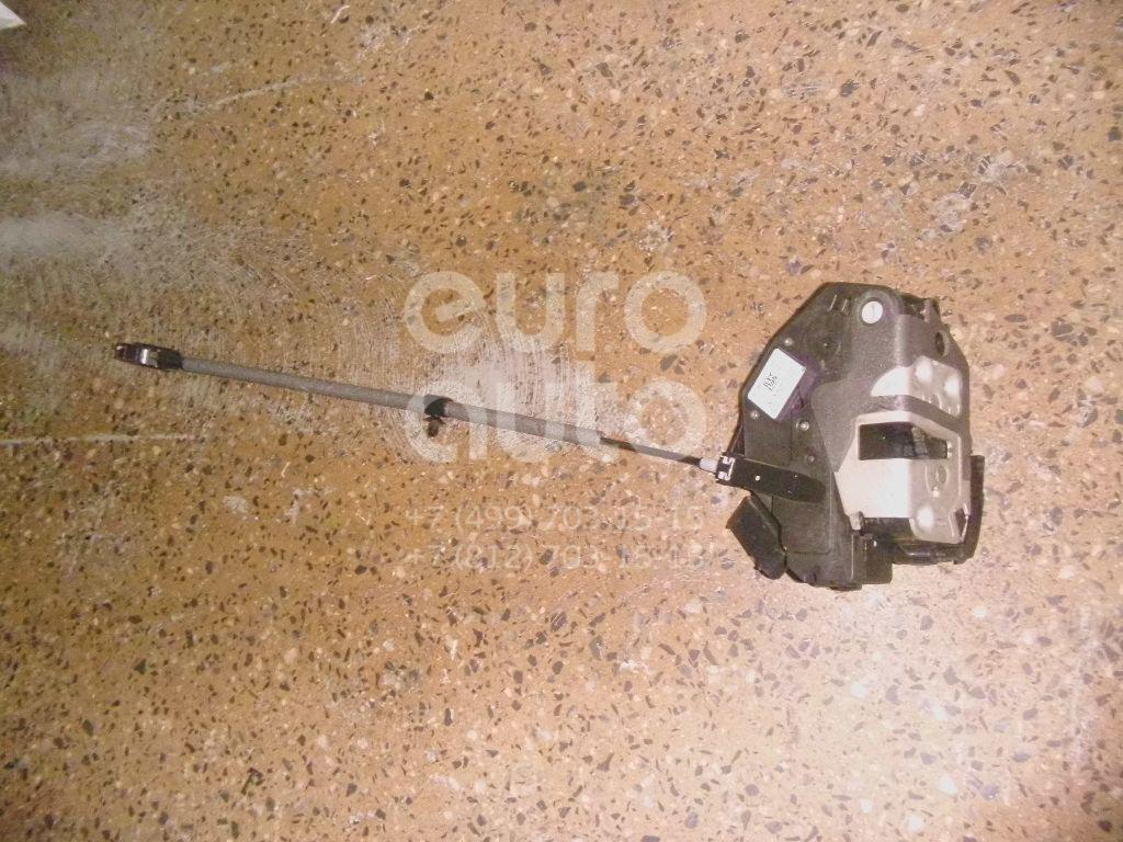 Купить Замок двери задней правой Ford Focus III 2011-; (BM5AA26412BB)