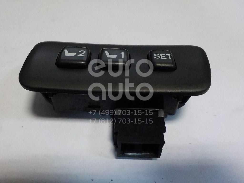 Купить Кнопка многофункциональная Toyota Land Cruiser (100) 1998-2007; (8492760020E1)