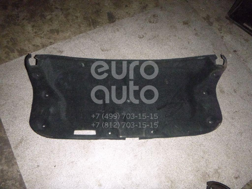 Купить Обшивка крышки багажника Lexus IS 250/350 2005-2013; (6471953050C0)