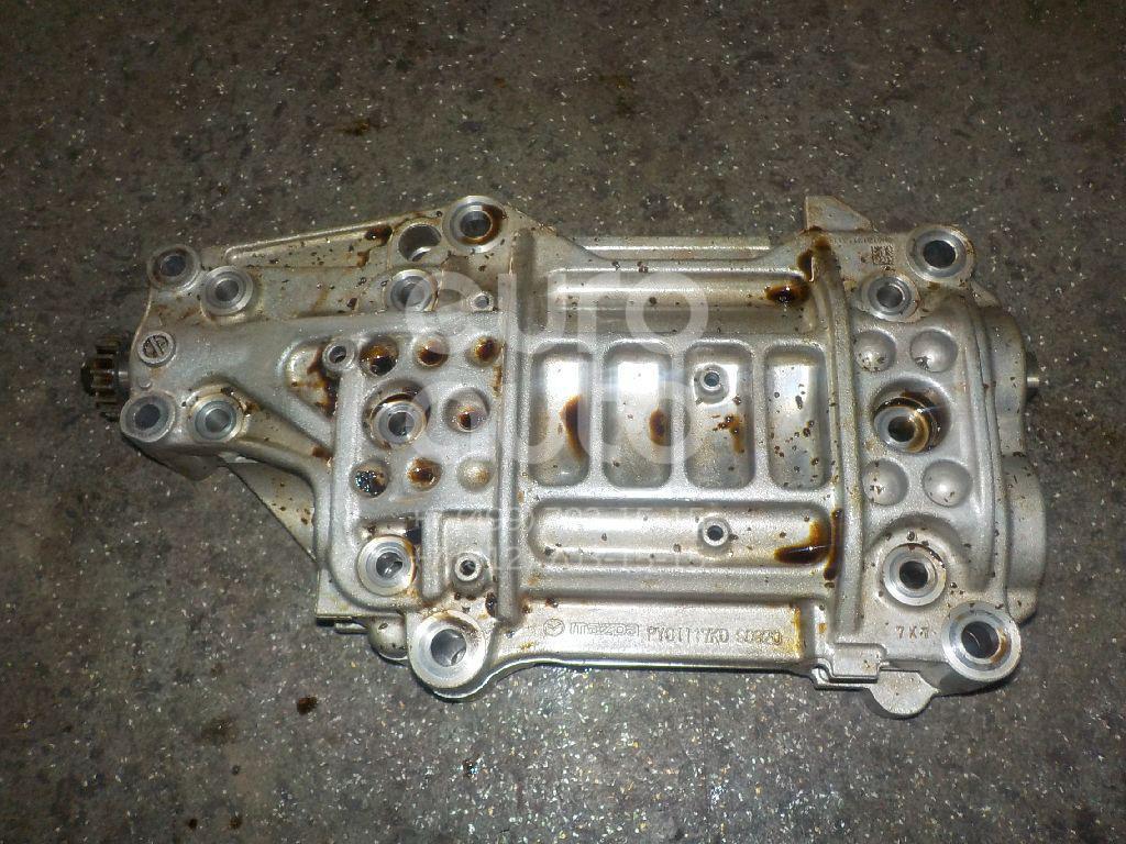 Купить Вал балансирный Mazda CX 5 2012-; (PY0111700)