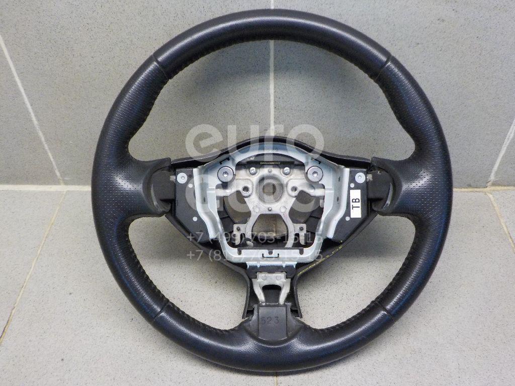 Купить Рулевое колесо для AIR BAG (без AIR BAG) Nissan Juke (F15) 2011-; (484301KA1A)