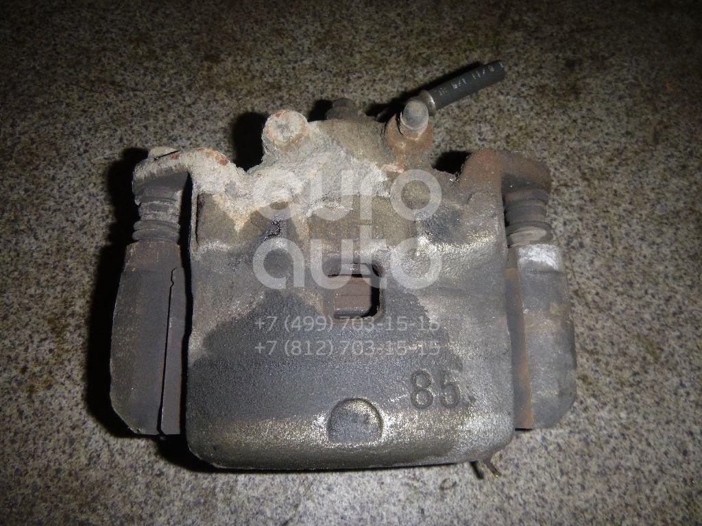 Купить Суппорт передний левый Nissan Juke (F15) 2011-; (410111KC2C)