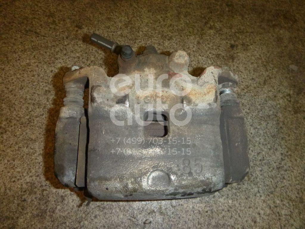 Купить Суппорт передний правый Nissan Juke (F15) 2011-; (410011KC2C)