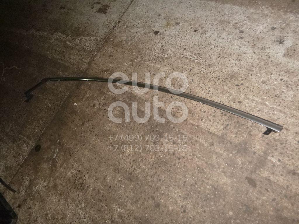 Купить Молдинг передней левой двери Peugeot 3008 2010-; (9025P1)