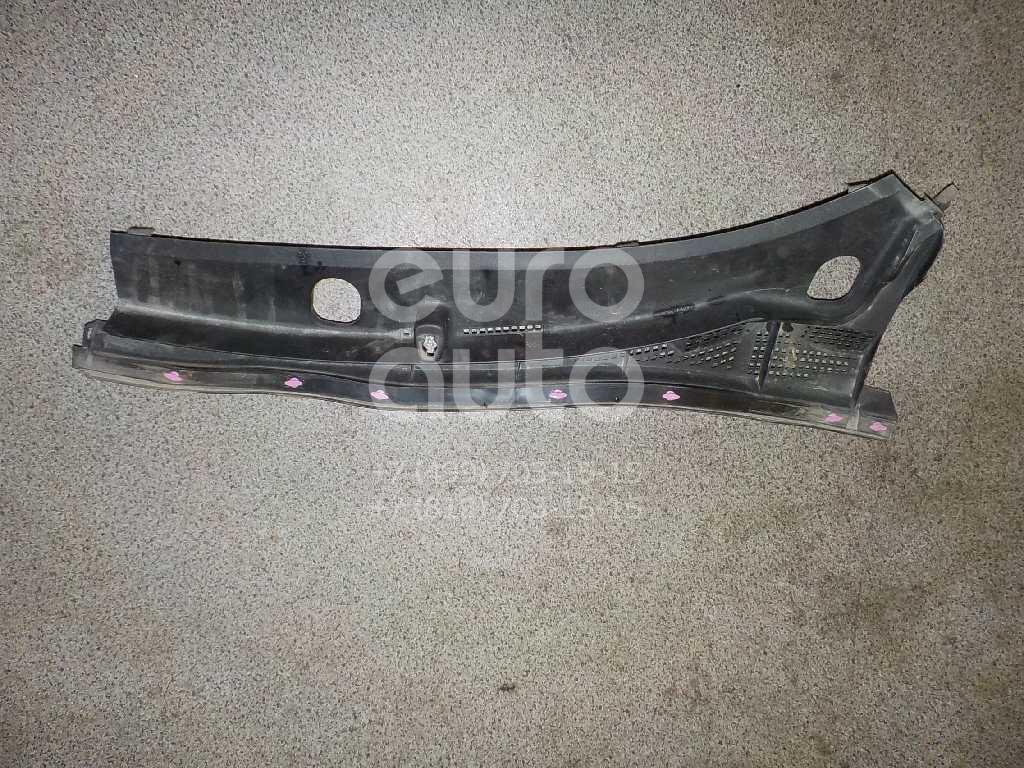 Купить Решетка стеклооч. (планка под лобовое стекло) Mazda Mazda 3 (BL) 2009-2013; (BBM4507S0B)