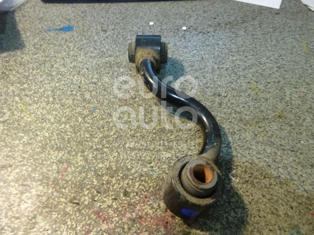 Купить Стойка заднего стабилизатора правая Nissan Qashqai (J10) 2006-2014; (55618JD00A)