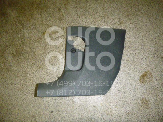 Купить Обшивка стойки VW Polo (Sed RUS) 2011-; (6RU86348382V)