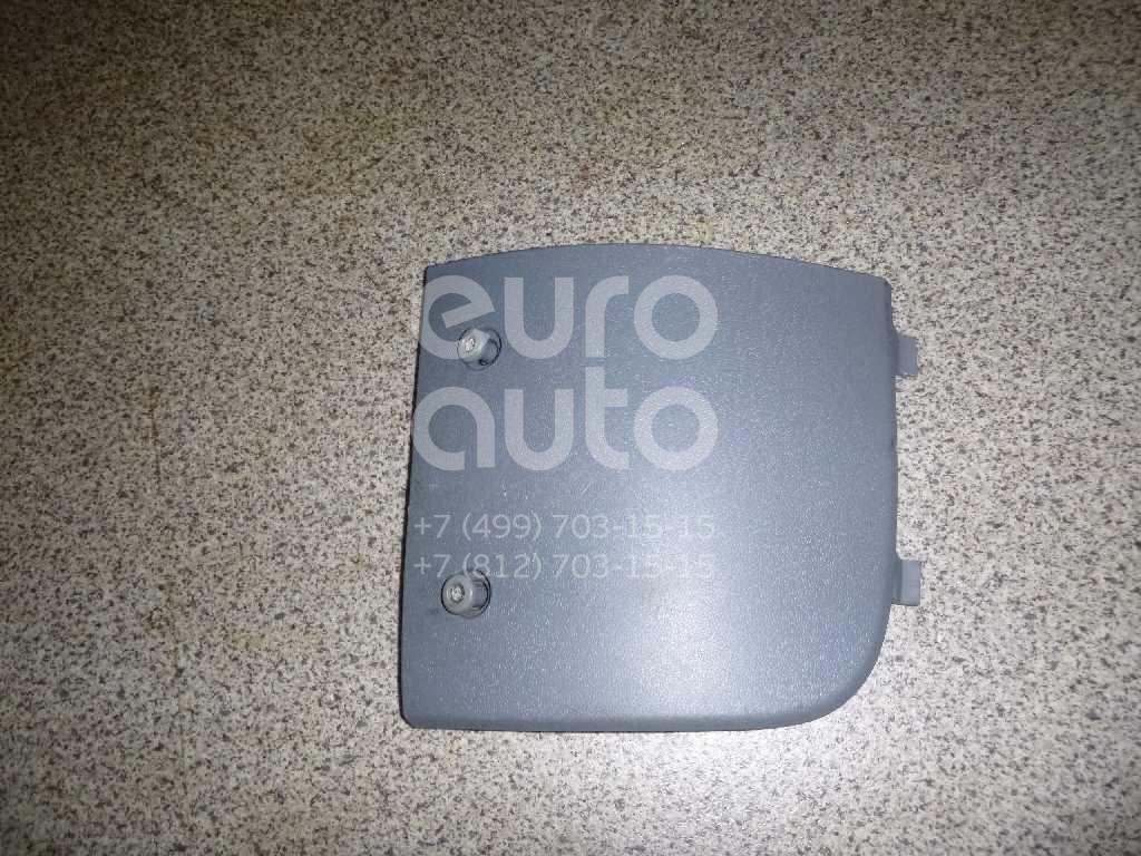 Купить Накладка (кузов внутри) Fiat Ducato 244 (+ЕЛАБУГА) 2002-2006; (735397507)