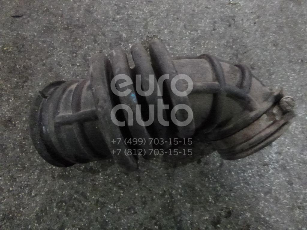Купить Патрубок воздушного фильтра Ford Focus III 2011-; (AV619C623GA)