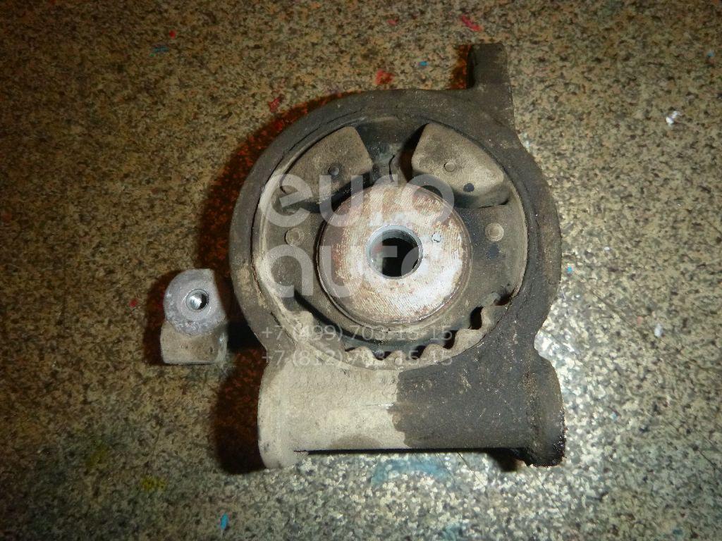 Купить Опора двигателя задняя Nissan Murano (Z51) 2008-2015; (11360JP00B)