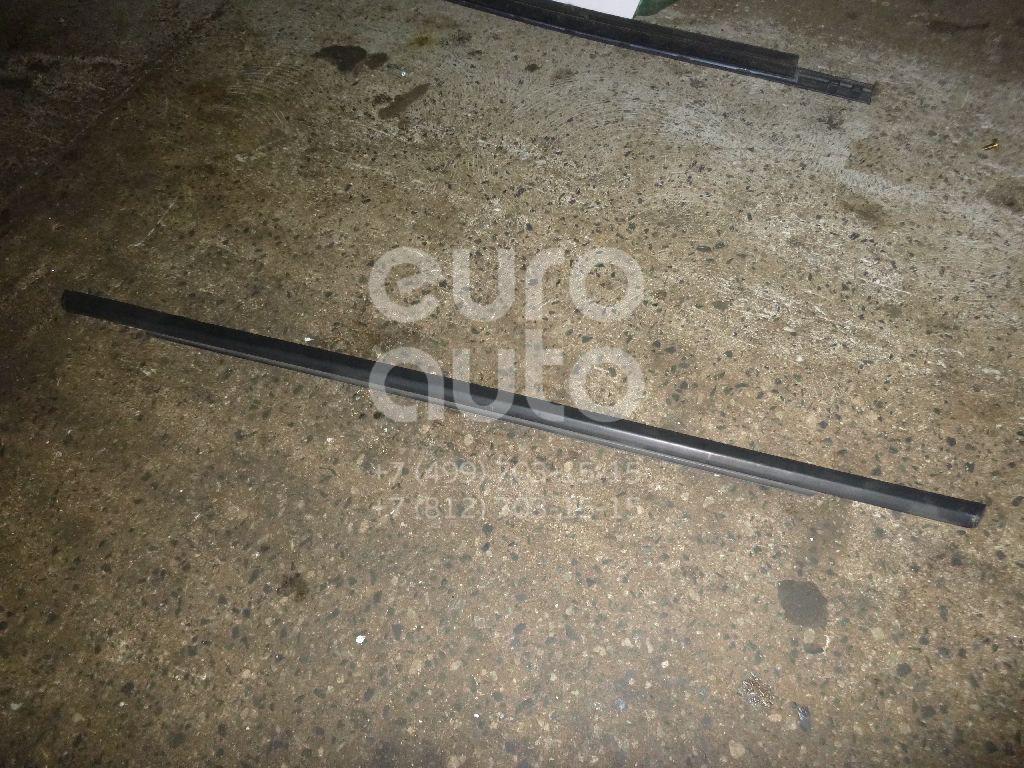 Накладка стекла заднего левого Peugeot 3008 2010-; (931190)  - купить со скидкой