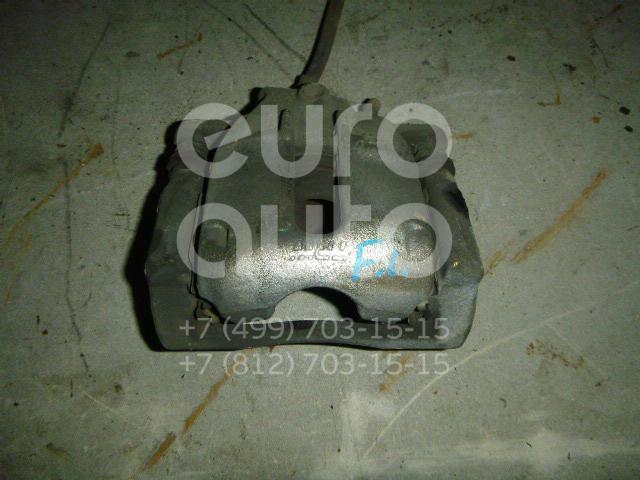Купить Суппорт передний левый Nissan Almera (G15) 2013-; (4101100Q0A)
