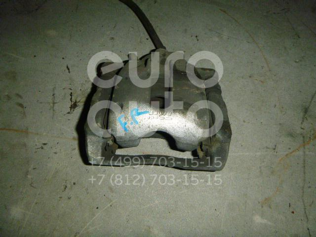 Купить Суппорт передний правый Nissan Almera (G15) 2013-; (4100100Q0A)