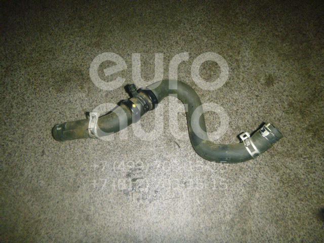 Купить Патрубок отопителя Nissan Almera (G15) 2013-; (924100427R)