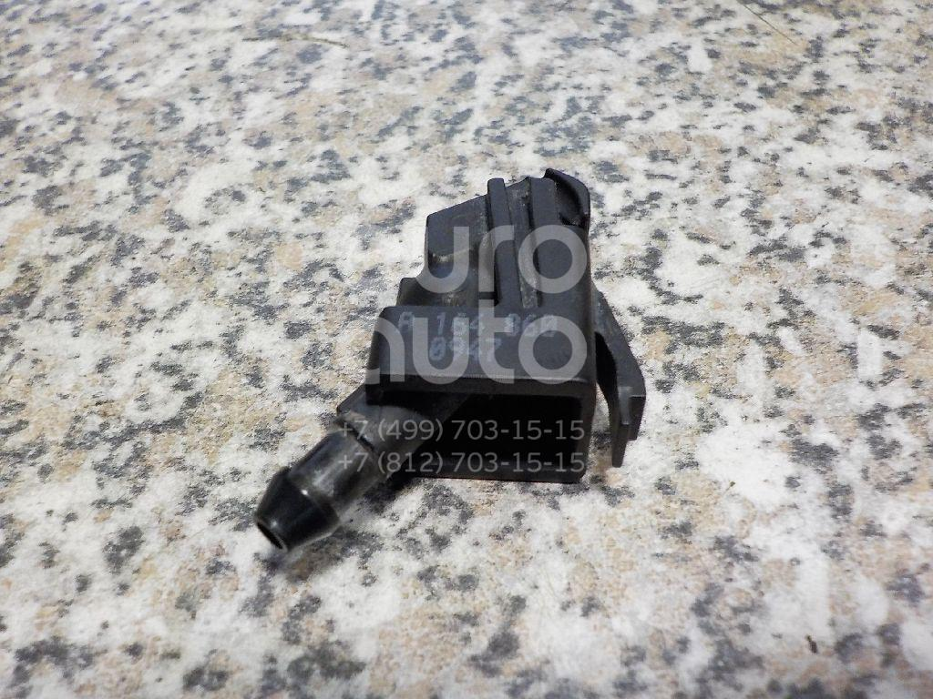 Купить Форсунка омывателя лобового стекла Mercedes Benz W164 M-Klasse (ML) 2005-2011; (1648600947)