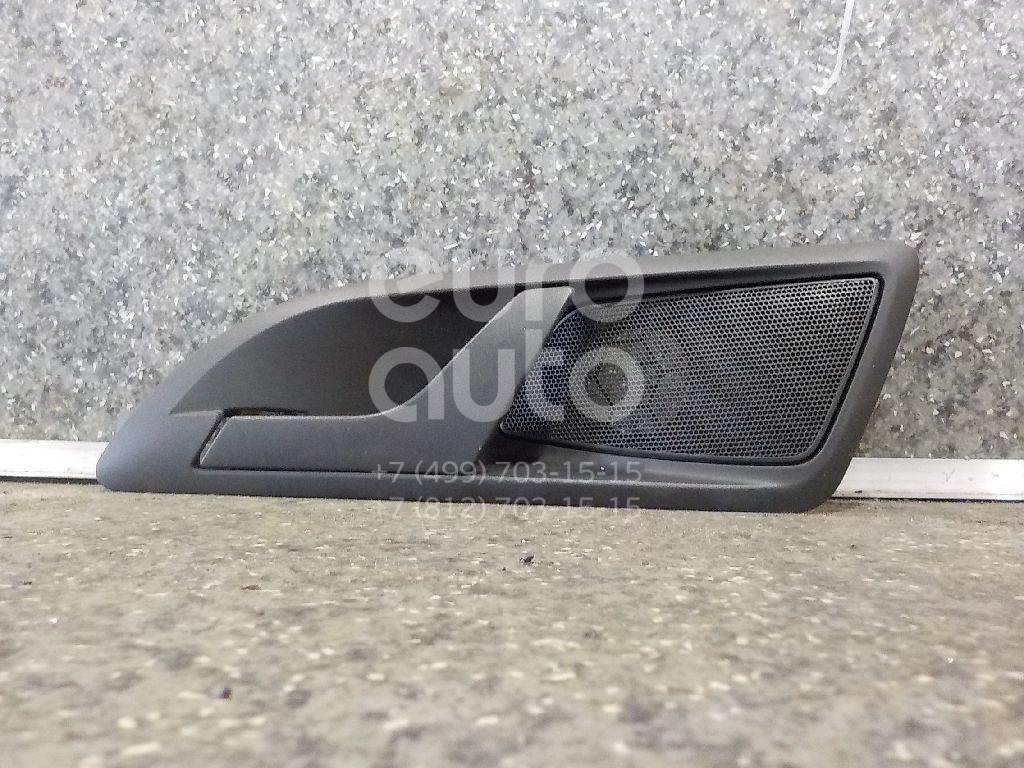 Купить Ручка двери задней внутренняя левая Skoda Octavia (A5 1Z-) 2004-2013; (1Z0839221C9B9)