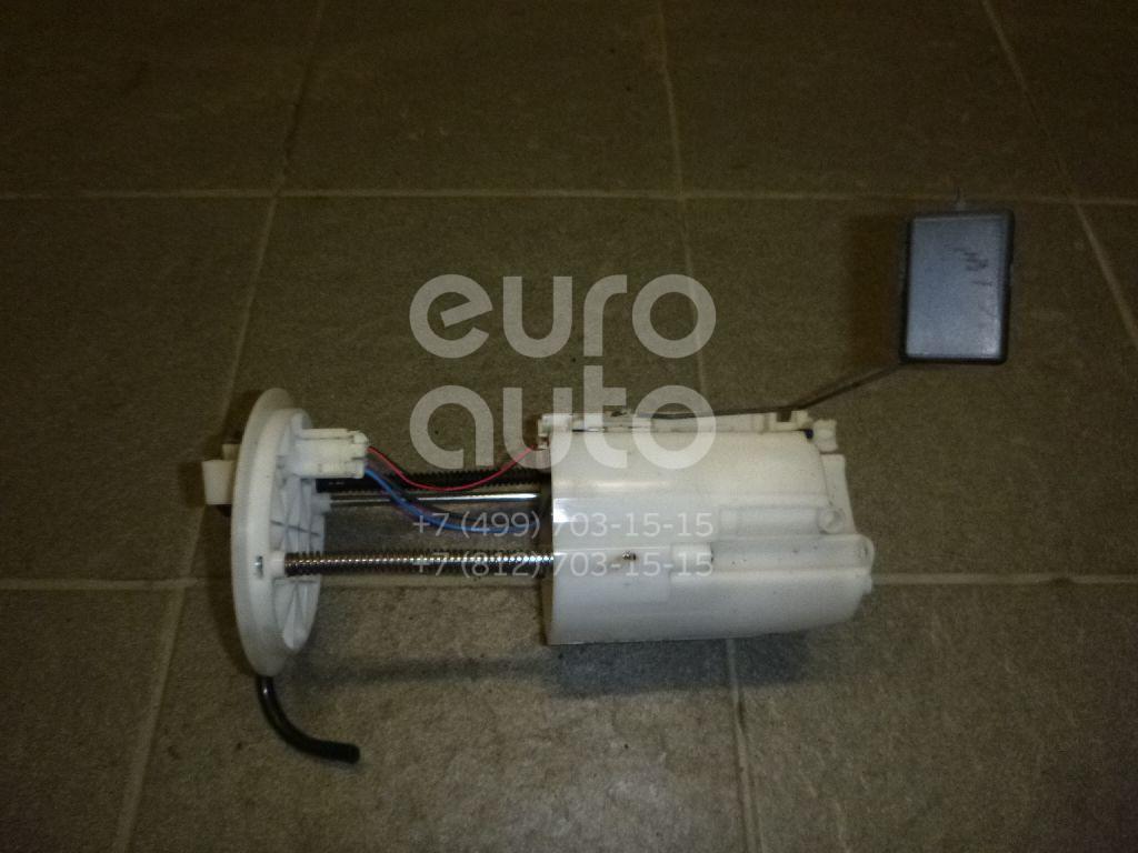 Купить Насос топливный электрический Mitsubishi Outlander XL (CW) 2006-2012; (1760A298)
