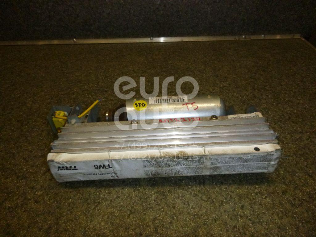 Купить Подушка безопасности пассажирская (в торпедо) VW Transporter T5 2003-2015; (7H1880202A)