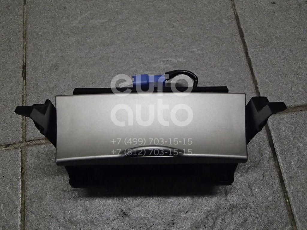 Пепельница передняя Toyota Corolla E15 2006-2013; (5544012100)  - купить со скидкой