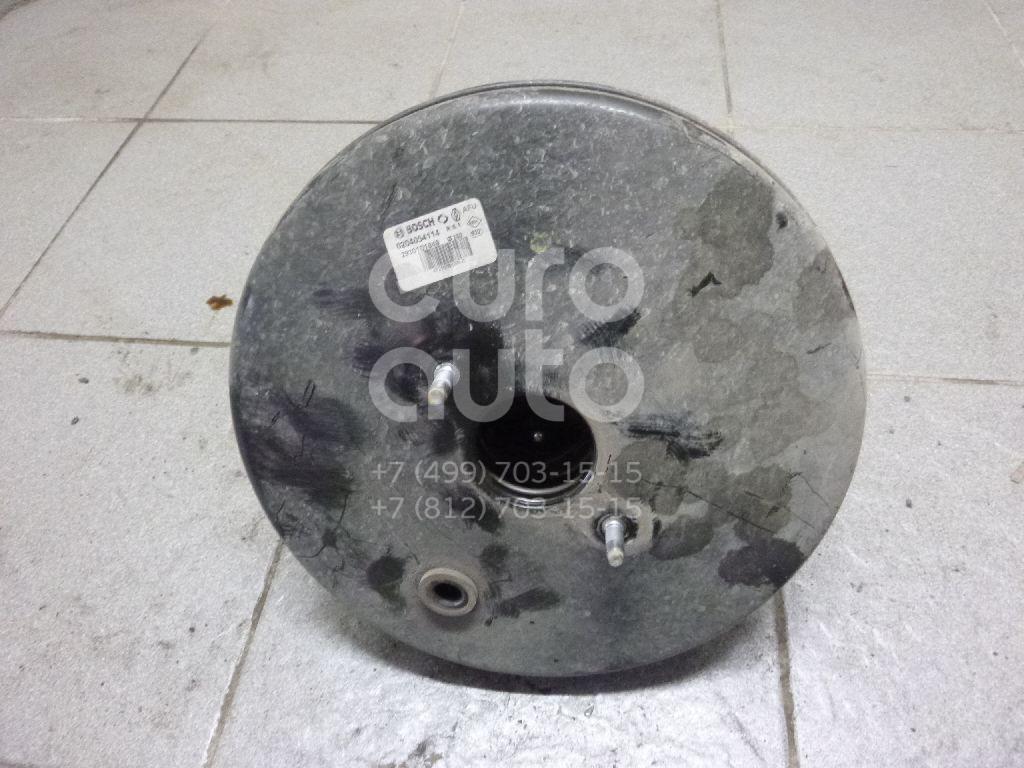Купить Усилитель тормозов вакуумный Renault Fluence 2010-; (0204054114)