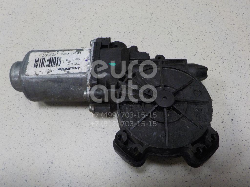 Стеклоподъемник электр. задний правый Hyundai Solaris 2010-2017; (834021R010)  - купить со скидкой