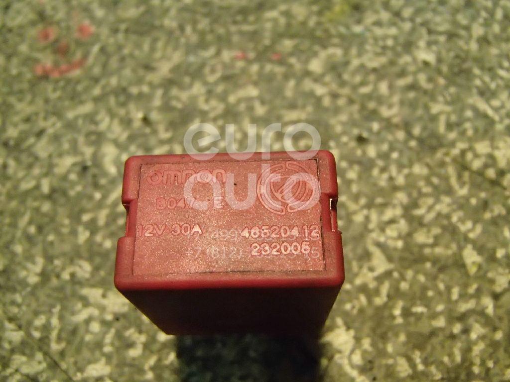 Купить Реле Citroen Jumper 250 2006-; (46520412)