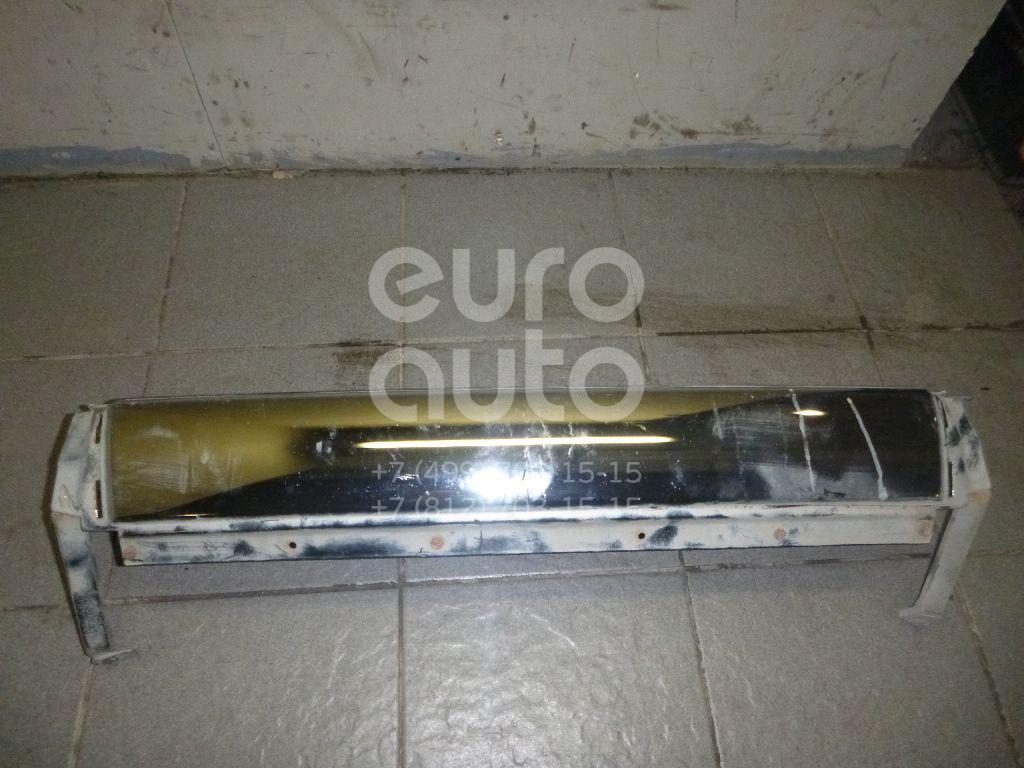 Купить Бампер задний Mitsubishi Pajero/Montero III (V6, V7) 2000-2006; (MR533016)