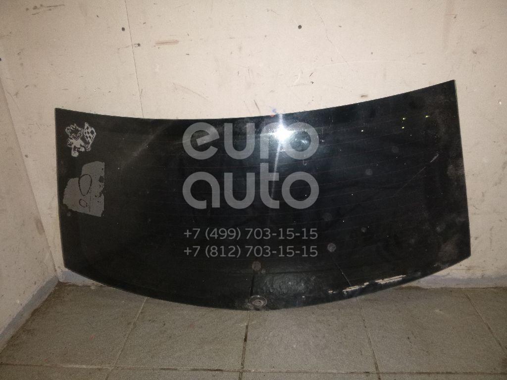 Купить Стекло заднее Ford Focus I 1998-2005; (1090397)