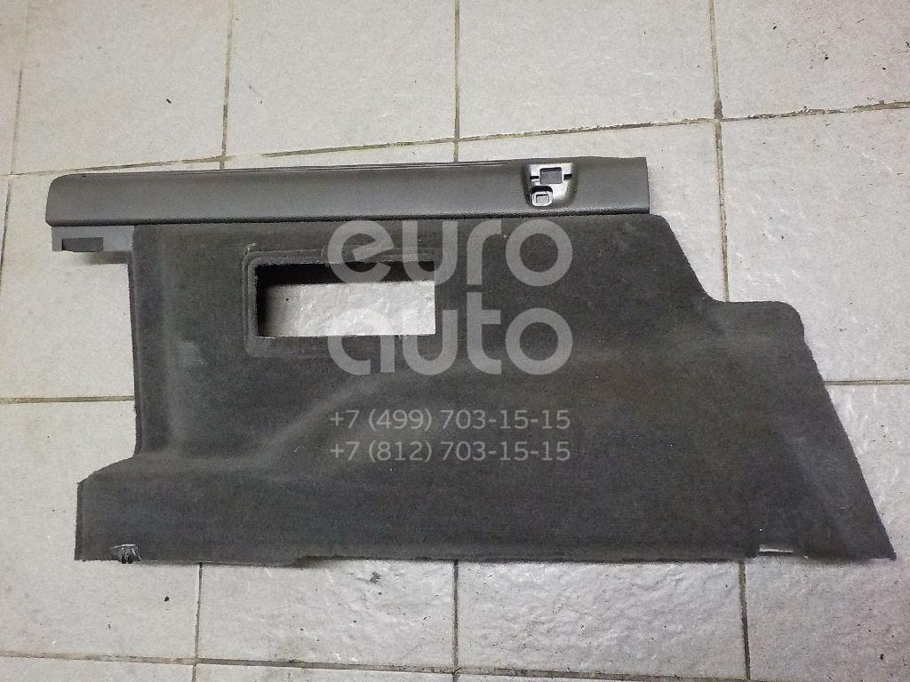 Купить Обшивка багажника Volvo V70 2001-2006; (39983734)