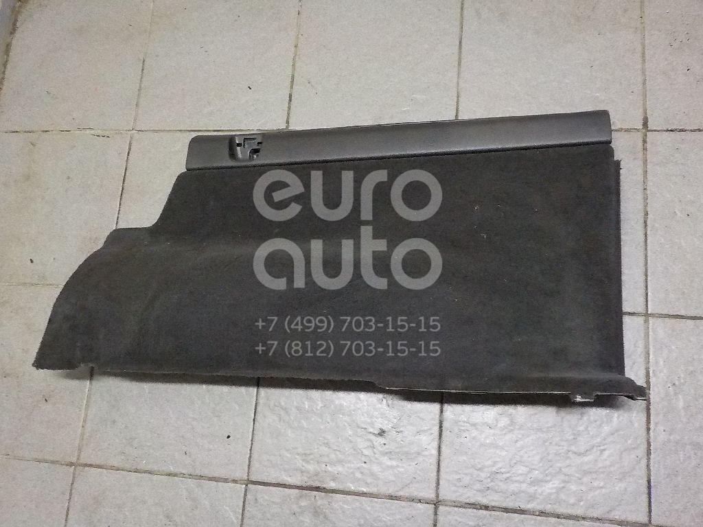 Купить Обшивка багажника Volvo V70 2001-2006; (39983763)