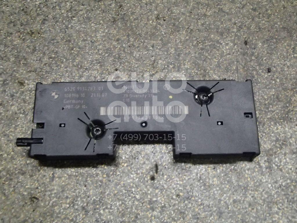 Блок электронный BMW X5 E70 2007-2013; (65209134283)  - купить со скидкой
