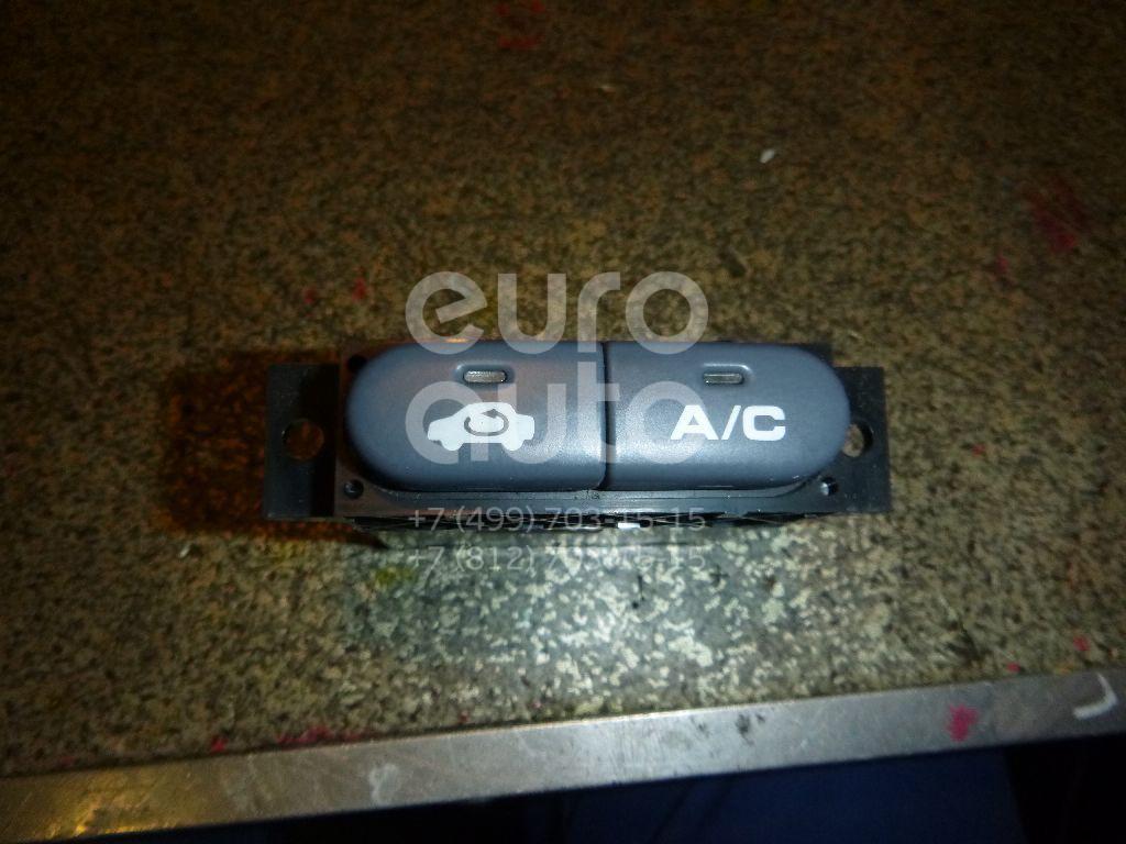 Купить Кнопка кондиционера Honda HR-V 1999-2005; (79550S2HE01ZA)