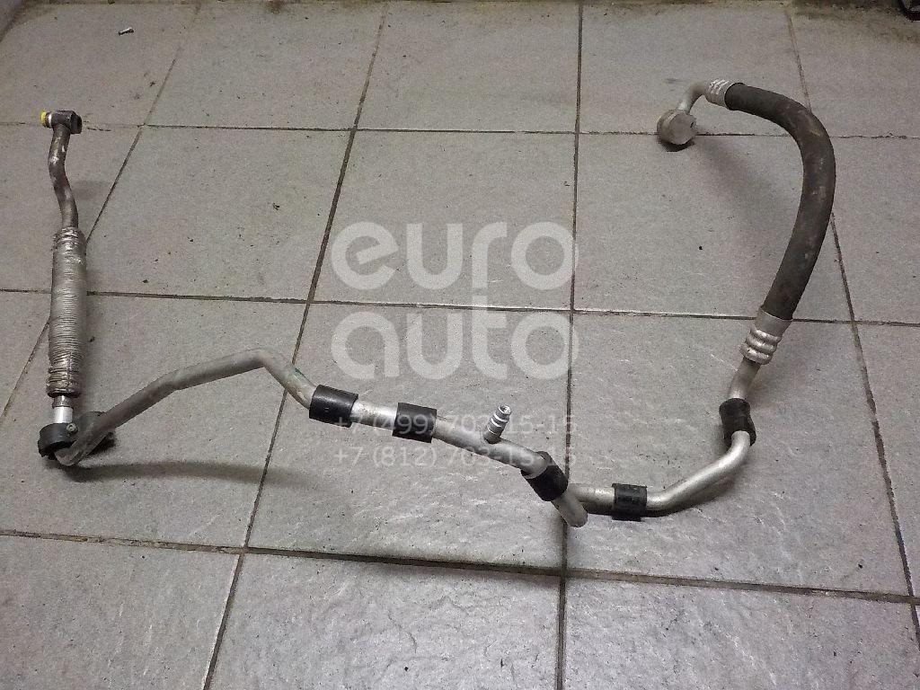 Купить Трубка кондиционера VW Touran 2003-2010; (1T0820743AA)