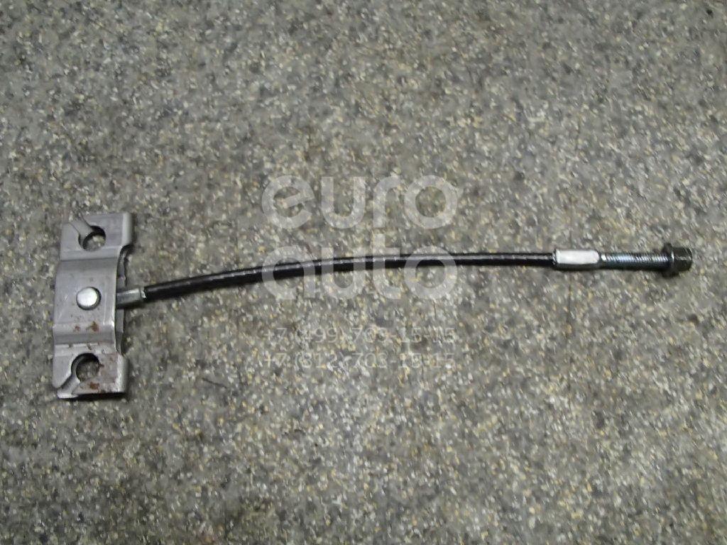 Купить Трос стояночного тормоза передний Nissan Primera P12E 2002-2007; (36402AV910)