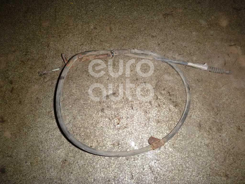 Трос стояночного тормоза левый Infiniti FX (S50) 2003-2007; (36531CG000)  - купить со скидкой