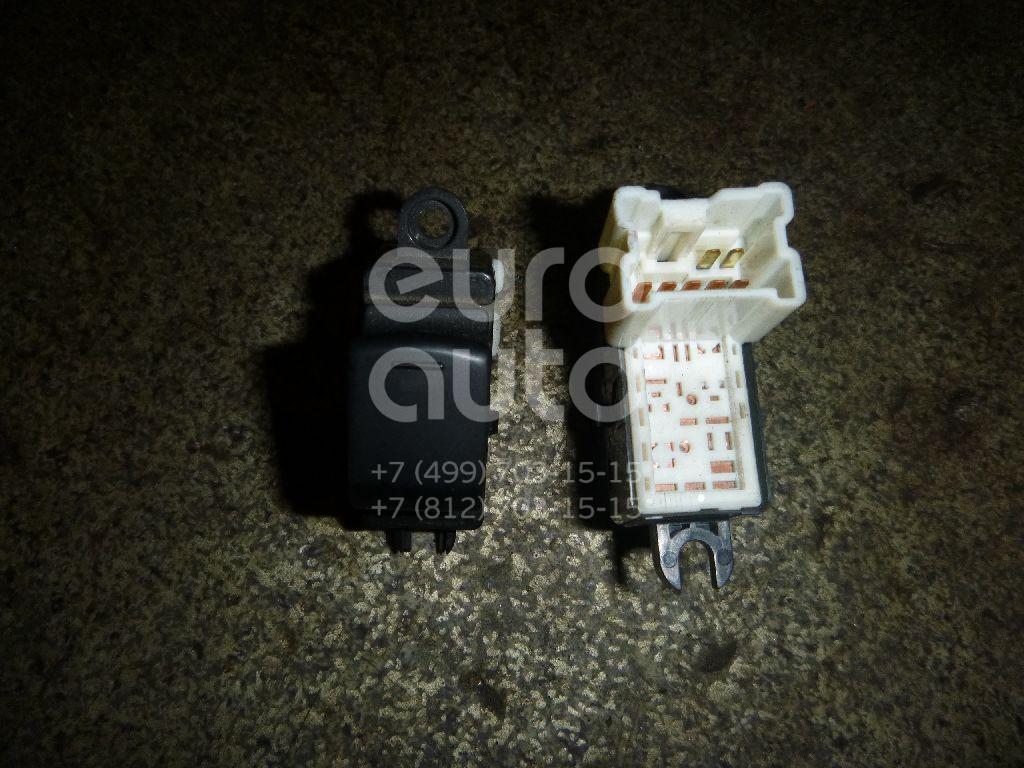 Кнопка стеклоподъемника Infiniti FX (S50) 2003-2007; (25411AX600)  - купить со скидкой