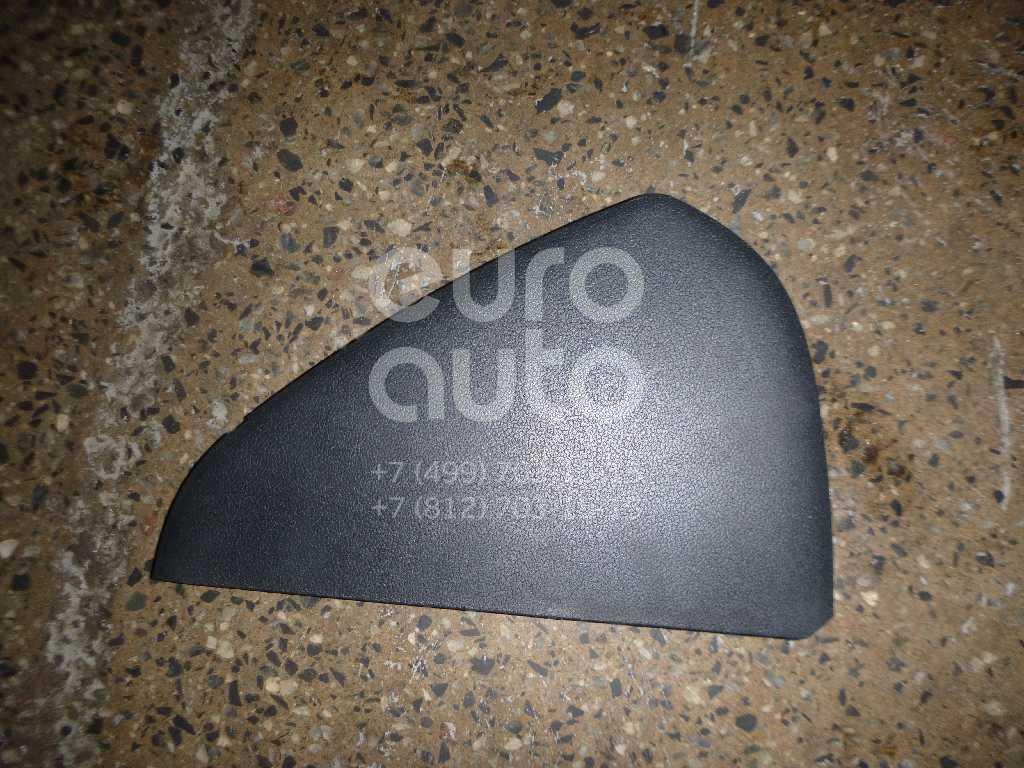 Купить Накладка (кузов внутри) Audi A4 [B8] 2007-2015; (8K0857086A4PK)