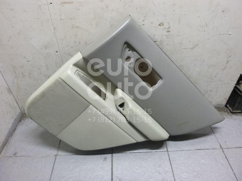 Купить Обшивка двери задней правой Infiniti FX (S50) 2003-2007; (82900CG067)