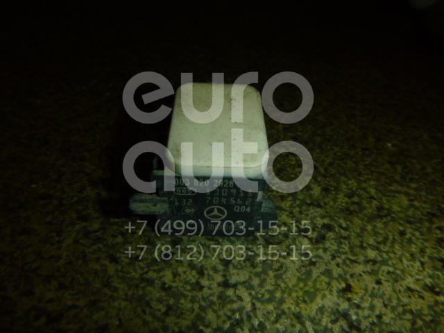 Купить Датчик AIR BAG Mercedes Benz W216 CL coupe 2006-2014; (0038202926)