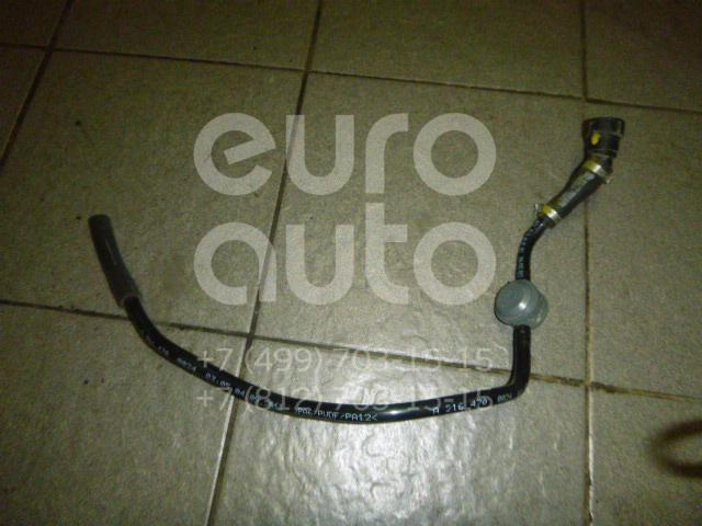 Купить Трубка вентиляционная Mercedes Benz W216 CL coupe 2006-2014; (2214702964)