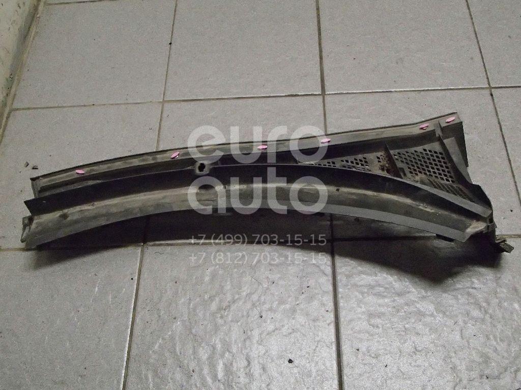 Купить Решетка стеклооч. (планка под лобовое стекло) Mazda Mazda 3 (BL) 2009-2013; (BBM4507R0A)