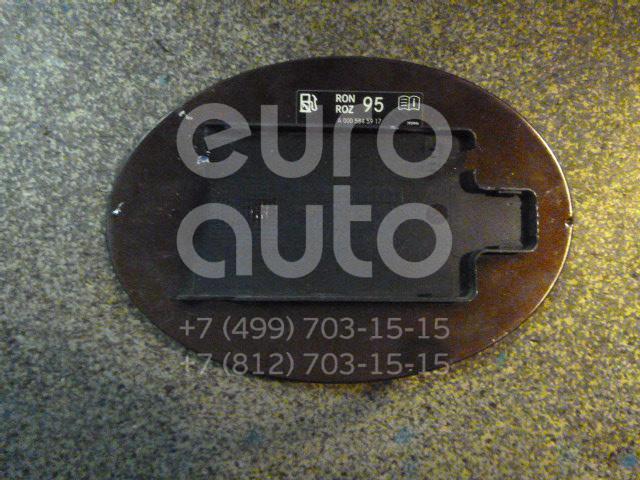 Лючок бензобака Mercedes Benz W216 CL coupe 2006-2014; (2167570006)  - купить со скидкой