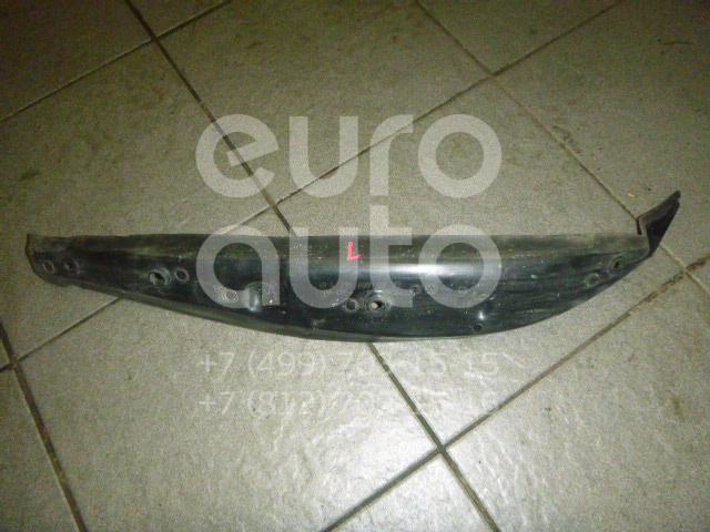 Купить Накладка (кузов наружные) Mercedes Benz W216 CL coupe 2006-2014; (2168890925)